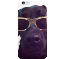 Puppy Shades iPhone Case/Skin