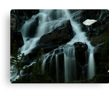Robinson Falls Canvas Print