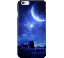 Silent Water iPhone Case/Skin