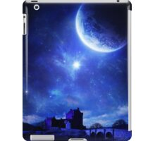 Silent Water iPad Case/Skin
