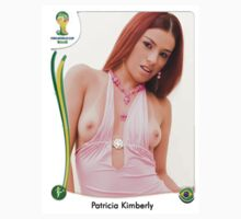FIFA WORLD FUCK BRAZIL - Patricia Kimberly by Henrique Gonçalves