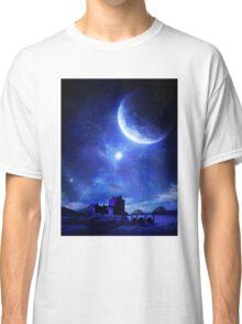 Silent Water Classic T-Shirt