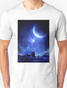 Silent Water Unisex T-Shirt
