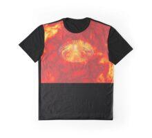 Vortex Inferno Graphic T-Shirt