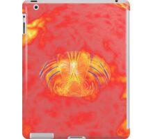 Vortex Inferno iPad Case/Skin