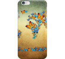 map world  iPhone Case/Skin