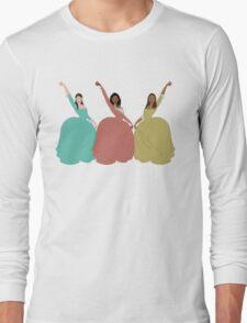 Revolutionary Women Long Sleeve T-Shirt