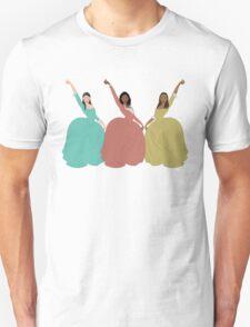 Revolutionary Women Unisex T-Shirt