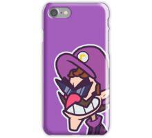 Wa-mina iPhone Case/Skin