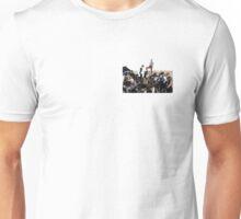 NCT Fire Truck (Horizontal) Unisex T-Shirt