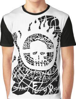 Die Historic Graphic T-Shirt