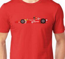 Scott Dixon (2016 Indy 500) Unisex T-Shirt