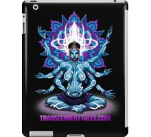 Transcendent Tales Podcast 2 iPad Case/Skin