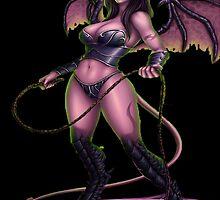 devil by leon89