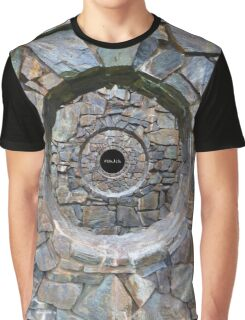 FOCUS (Shattered Version) Graphic T-Shirt