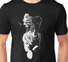 A Noir Princess Unisex T-Shirt