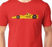 Helio Castroneves (2016 Indy 500) Unisex T-Shirt