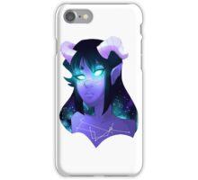 Cosmic Stress iPhone Case/Skin