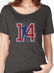 14 - Mr. Cub (original) Women's Relaxed Fit T-Shirt