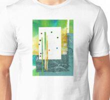 Confetti Collage Unisex T-Shirt