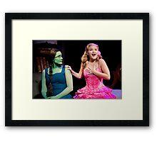 Popuuular Framed Print