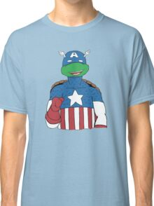 American Turtle Classic T-Shirt