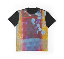 Floating Dream Graphic T-Shirt