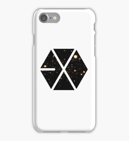 EXO Planets iPhone Case/Skin