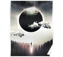 Dreams of Gravity Poster