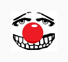 Big red nose, big teeth. big fun Unisex T-Shirt