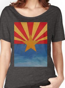 Arizona Women's Relaxed Fit T-Shirt