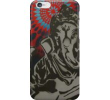 Lord Ganesha #1 iPhone Case/Skin