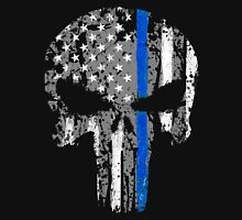 Punisher - Blue Line V3 Unisex T-Shirt
