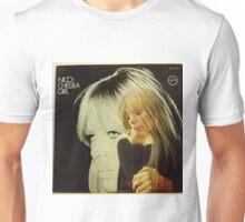 Nico- Chelsea Girl, Stereo lp Cover Unisex T-Shirt