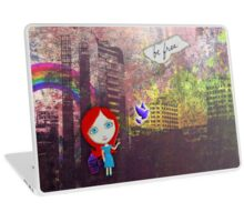 Be Free Little Birdie Laptop Skin