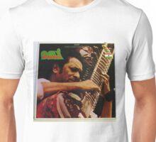 Ravi Shankar Sitar lp Cover Unisex T-Shirt
