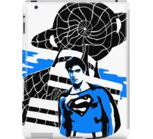 You'll Believe, Christopher Reeve  iPad Case/Skin