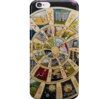 Spiral of Time iPhone Case/Skin