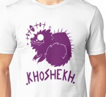 Welcome To Night Vale Khoshekh The Cat Unisex T-Shirt