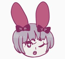 Nitori bunny by otakumermaid