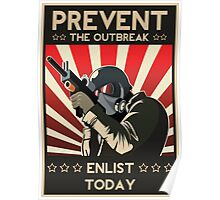 Prevent Poster