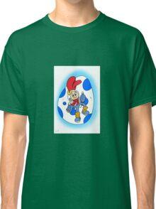 Billy Hatcher Classic T-Shirt