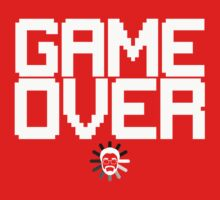 Uncle Drew - Game Over One Piece - Short Sleeve