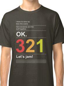 Tank! Classic T-Shirt