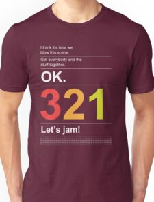 Tank! Unisex T-Shirt