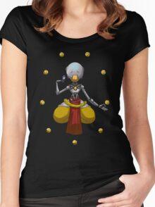 Zenyatta II Women's Fitted Scoop T-Shirt