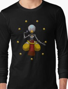 Zenyatta II Long Sleeve T-Shirt
