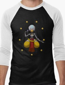Zenyatta II Men's Baseball ¾ T-Shirt