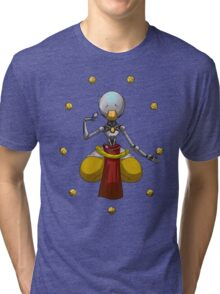 Zenyatta II Tri-blend T-Shirt