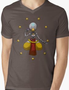 Zenyatta II Mens V-Neck T-Shirt